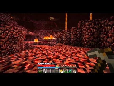 Minecraft: Part 21 - Unlocking Our Inner Light