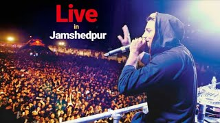 Raftaar in jamshedpur  Xlri   Maxi Fair   Jamshedpur    Rameez.star   