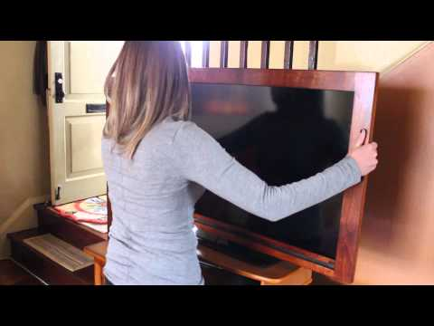 TVFramesNow | How To Install Your TV Frame