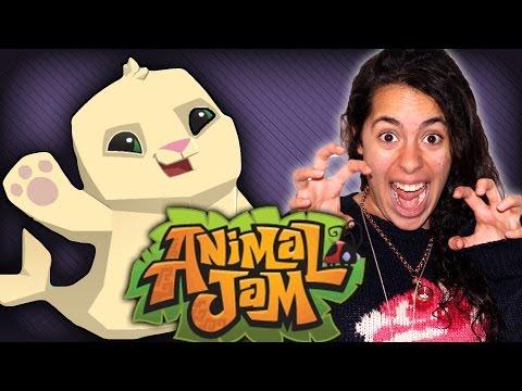 Animal Jam!   Mystery Gaming with Gabriella