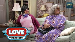 Madea and Hattie Outsmart Linda | Tyler Perry