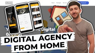 How To Start A Digital Agency 2020