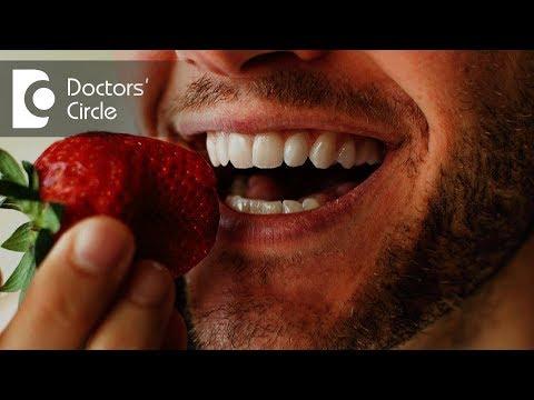 What causes taste bud atrophy & its management? - Dr. Jayaprakash Ittigi
