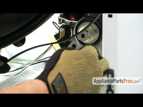 Dryer Drum Rollers (part #349241T)-How To Replace