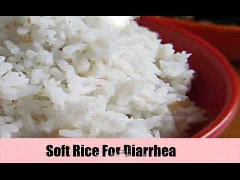 11 Natural Cure For Diarrhea