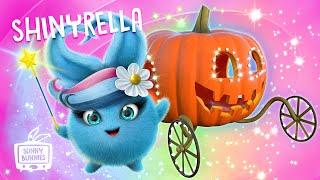🔴  LIVE SUNNY BUNNIES TV   Shinyrella   Cartoons for Children