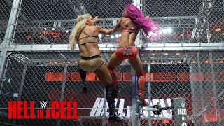 Hell In A Cell 2016: RELIVE all the action on WWE Network