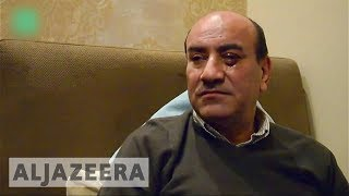 🇪🇬 Egyptian authorities detain ex-official Hisham Genena