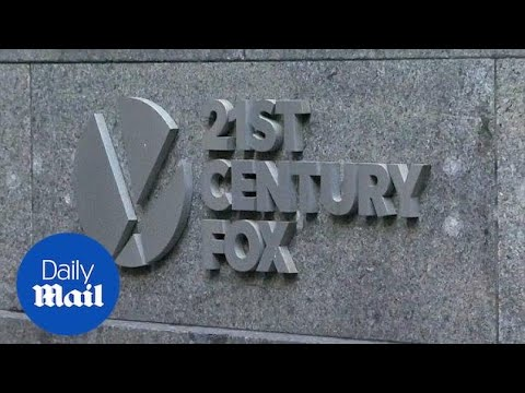 Comcast preparing all-cash offer to upset Disney-Fox deal - Daily Mail