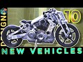 Download                10 Cool Vehicles That We All Could be Seeing Soon MP3,3GP,MP4