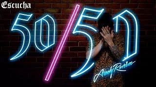 Andy Rivera - Escucha [Official Audio]