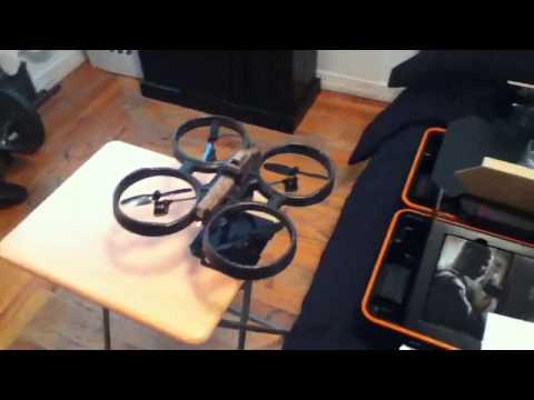 MQ-27 Dragonfire Drone