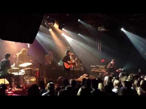 Junip - Your Life, Your Call (Live @ Highline Ballroom, NYC)