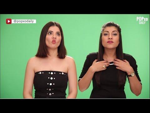 POPxo Fashion Behind The Scenes - POPxo