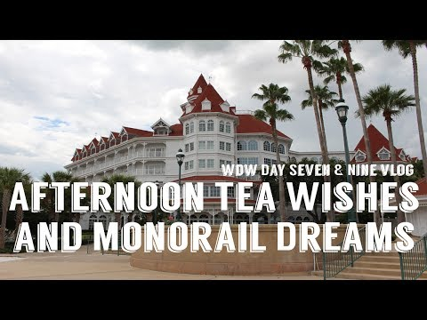 Our Disney World Miniature Golf Tournament! WDW Day 7 & 9 VLOG June 2017