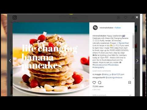 How to Download Instagram Videos to PC and iPhone