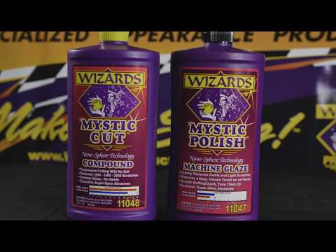 How to Use Wizards Products: Mystic System