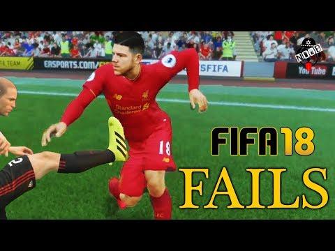Fifa 18 ♦ Best Fifa 18 Fails ○ Fifa 18 Funny Moments # 12