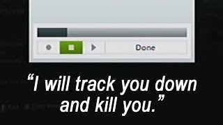 The angriest Xbox Live message (2011)