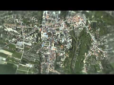 After Effects - Google Earth - Animation Test 1