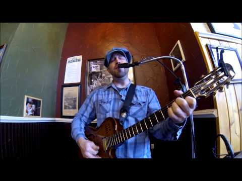 Vanishing -Mike Sharp live at Potbelly