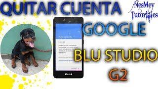 Blu Studio G2 HD S550q|Studio G Mini S210q|Dash L4|Alcatel 4049G FRP