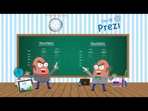 Prezi Training - Learn how to create amazing prezis