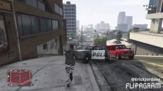 Gran Theft Auto V epic Shot