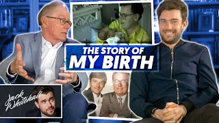 Tales With My Father: Episode 1 | The Story Of My Birth