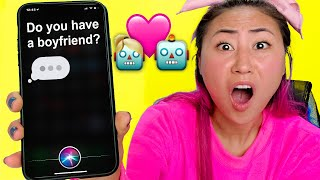 10 THINGS NEVER TO ASK SIRI!!
