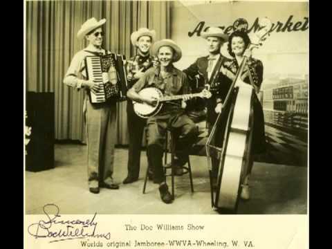 Rex Klingensmith sings