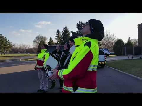LFD On Call - Chief's Corner: Drone Training