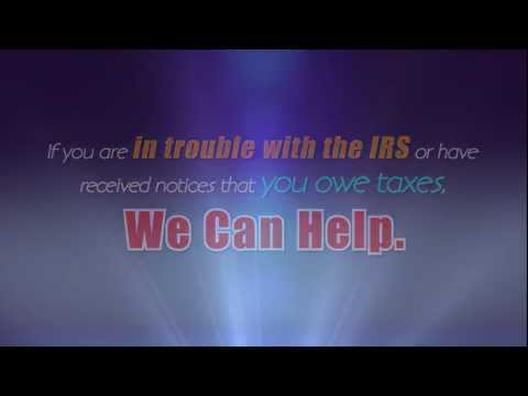 IRS Tax Relief Dallas: What to Do About an IRS Levy