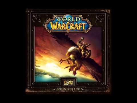 Official World of Warcraft Soundtrack - (09) Orgrimmar