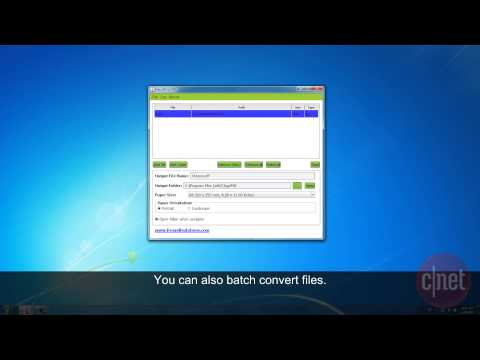 Free JPG to PDF - Convert images into PDFs, easily - Download Video Previews