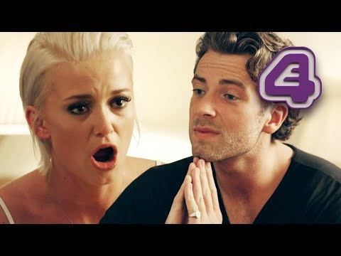 Liv & Digby's Emotional Break Up | Made In Chelsea