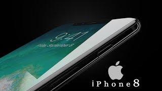 Apple iPhone 8 | Realistic Final Concept | 2017 ᴴᴰ