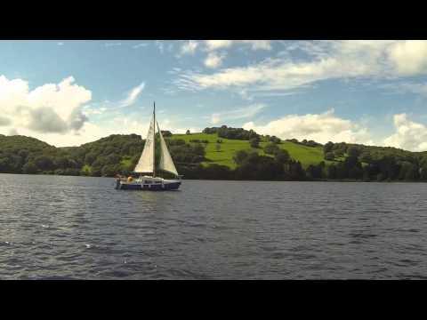 Coniston - The Lake District
