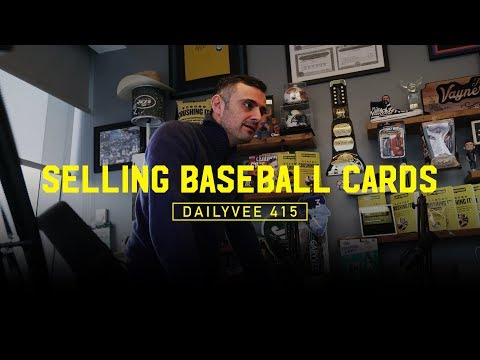How I Learned Sales and Marketing as a Teenager | DailyVee 415