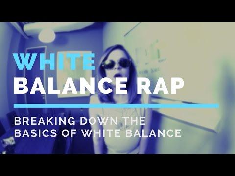 Video Production 101: The Basics of White Balance