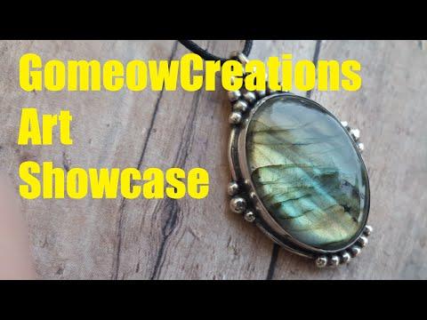 GomeowCreations Art Showcase