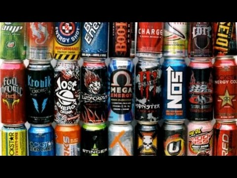Energy Drinks in Sports