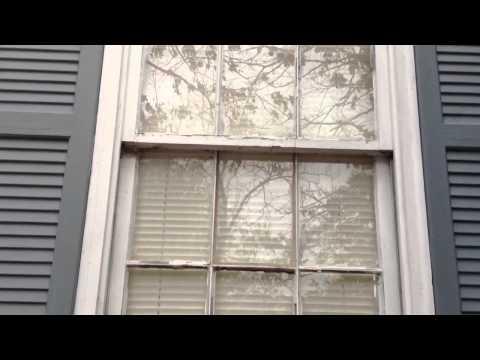 Masonite Siding repair & vinyl siding replacement