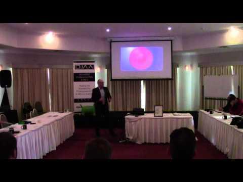 Mobile DJ conference and seminar Australia DJAA 2014 highlights