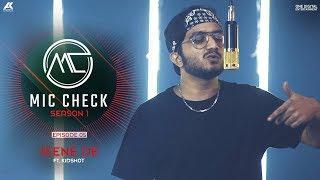 Kidshot - Jeene De | Mic Check - Season 1 | Episode 5 | AK Projekts