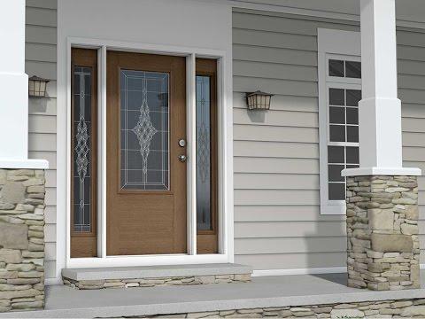 ODL - Door Glass - Qualifying Door