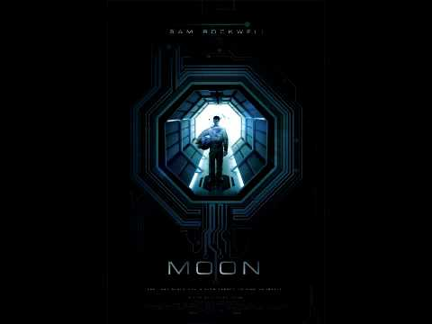 Clint Mansell - Moon OST #7 - Can't Get There From Here