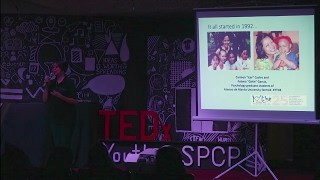 Healing and Hope | Girlie Lorenzo | TEDxYouth@SPCP