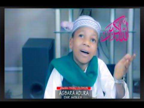 Agbara Adura-Latest Trending Islamic Prayer By Sheikh IYANU OLOHUN