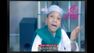 "How to pray to God-""Agbara Adura""Latest 2016 Trending Islamic Prayer by Sheikh Iyanu Olohun"